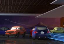 bindo personnage character pixar disney cars 2