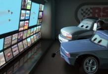 brian fee personnage character pixar disney cars