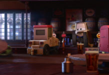brian fuel personnage character pixar disney cars 2