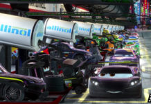 bruce boxmann personnage character pixar disney cars 2