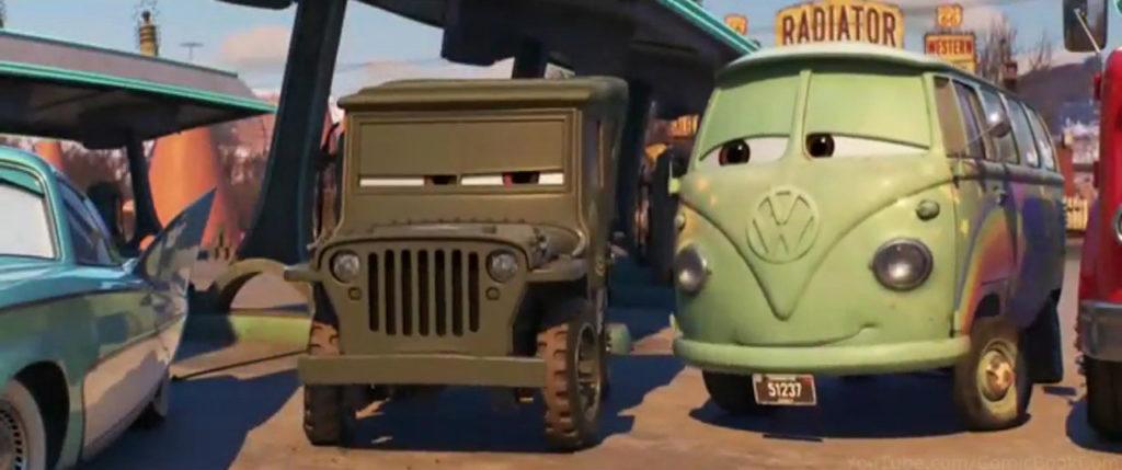capture cars 3 disney pixar