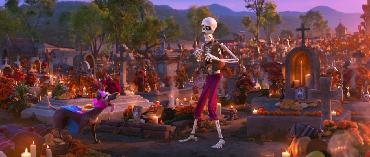 capture coco disney pixar