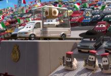cartney carsper personnage character pixar disney cars 2