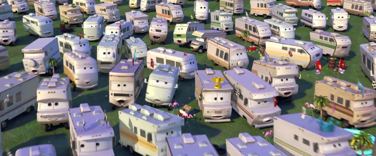 clayton gentlebreeze personnage character cars disney pixar