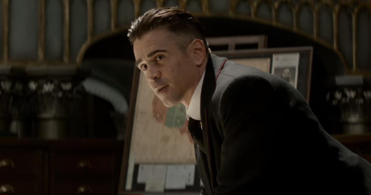 """Résultat de recherche d'images pour """"Colin Farrell dumbo"""""""