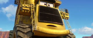 colossus xxl personnage character pixar disney cars 2