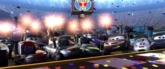 cora copper personnage character cars disney pixar