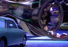denise beam personnage character pixar disney cars 2