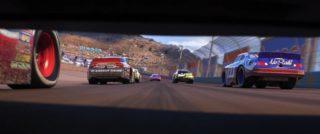 dirkson dagostino personnage character disney pixar cars 3