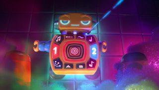 dj   personnage character pixar disney toy story toons rex roi fête partysaurus