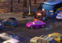 emmanuel personnage character pixar disney cars 2