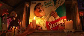 ernesto de la cruz  personnage character pixar disney coco
