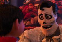 Ernesto de la cruz personnage disney pixar coco character