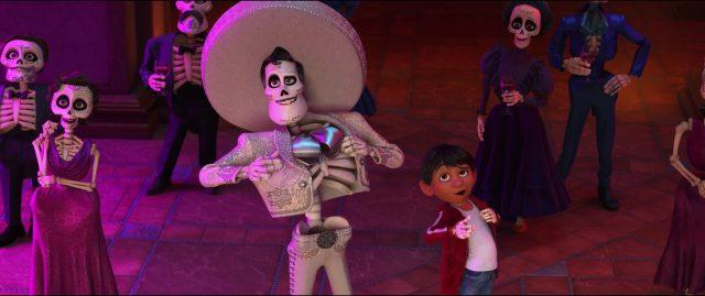 ernesto cruz personnage character coco disney pixar
