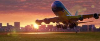 everett   personnage character pixar disney cars 2