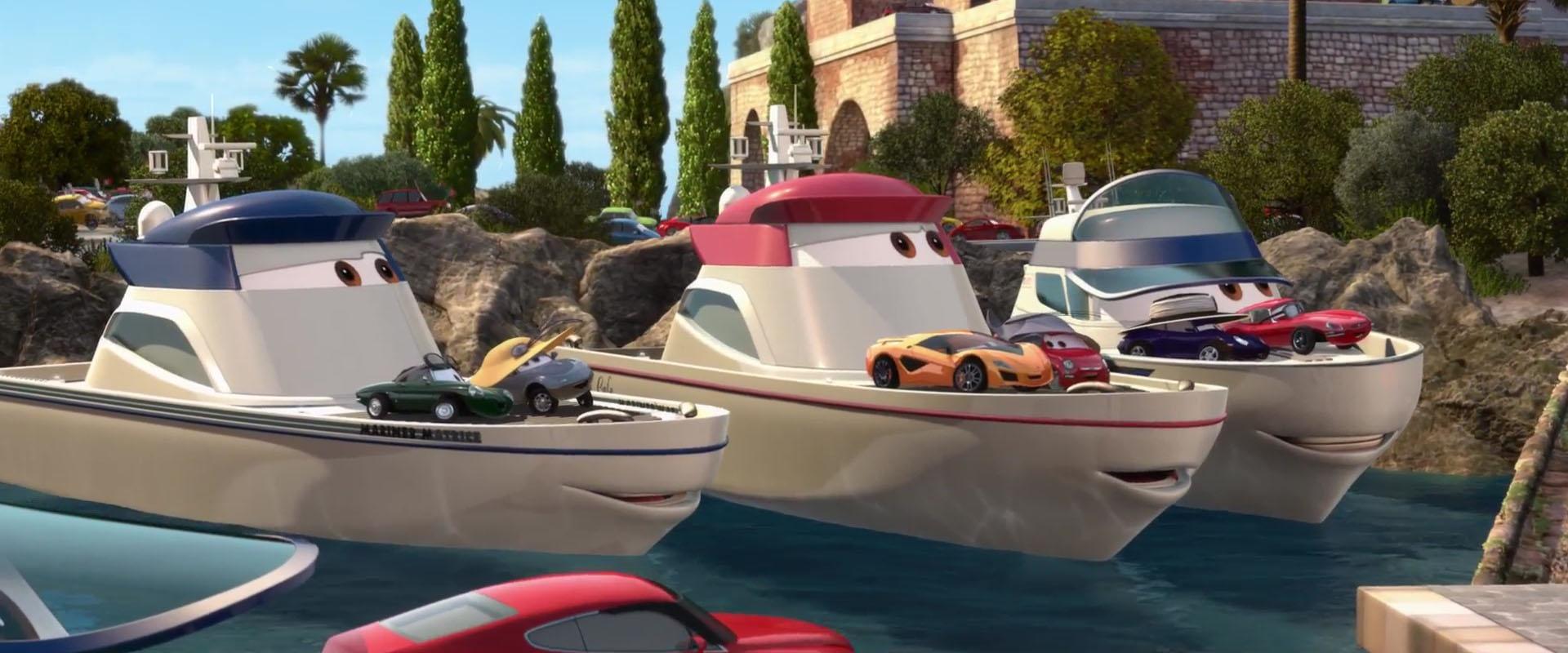 Quelles sont les Cars manquantes dans la serie Cars 2017  - Page 2 Fabrizio-personnage-cars-2-02
