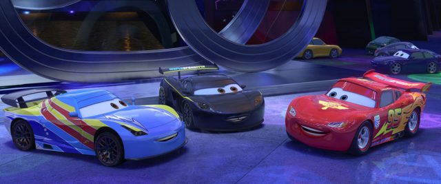 fernando alonso personnage character cars disney pixar