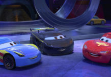 fernando alonso personnage character pixar disney cars 2