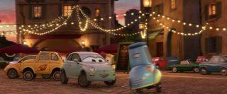 francesca   personnage character pixar disney cars 2