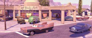 hank halloween murphy personnage character pixar disney cars