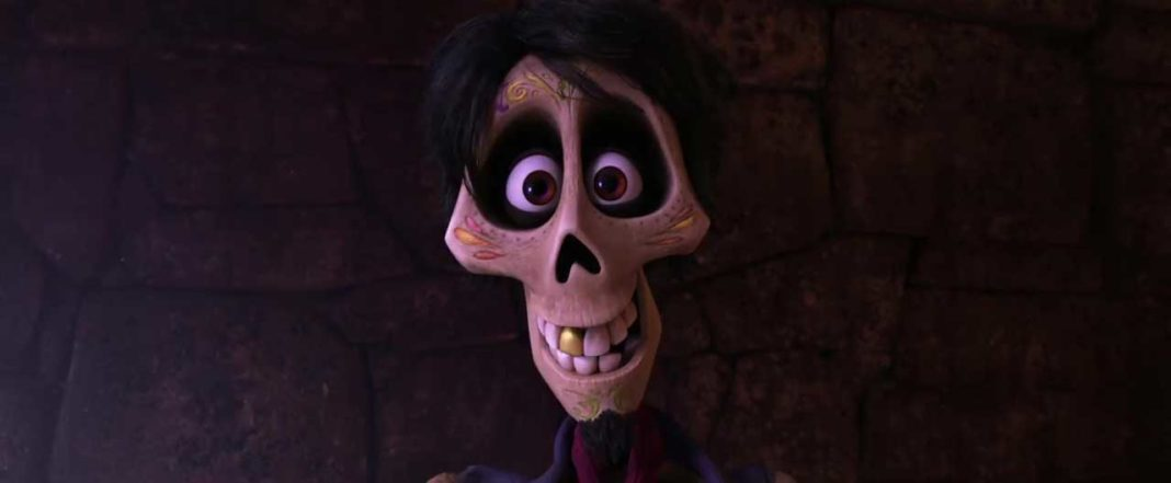 Hector Personnage Coco Disney Pixar Character