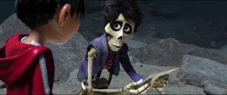 hector personnage character coco disney pixar