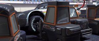 hugo fast personnage character pixar disney cars