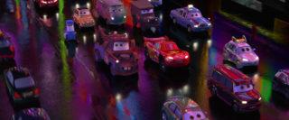 ichigo personnage character pixar disney cars 2