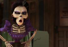 Mama Imelda Personnage Coco Disney Pixar Character