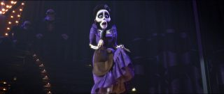 imelda personnage character coco disney pixar