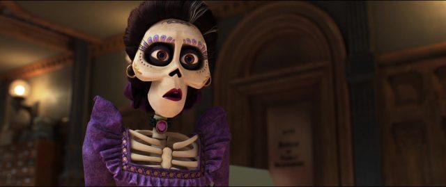 imelda personnage character coco disney pixar