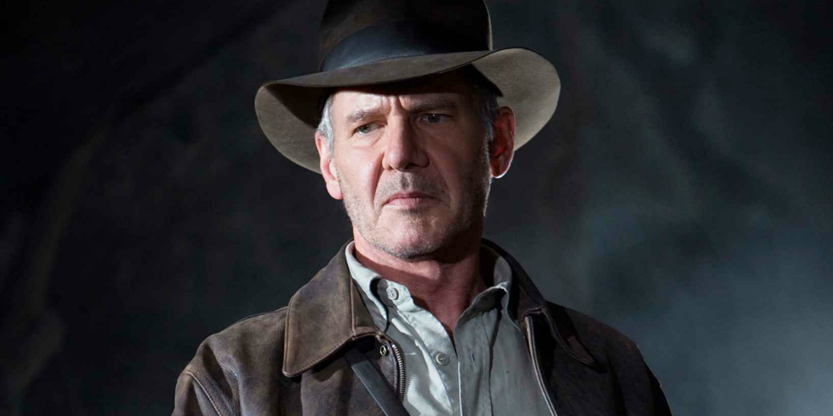 indiana jones 5 disney lucafilm harrison ford