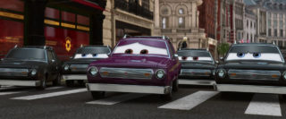 j curby gremlin personnage character pixar disney cars 2