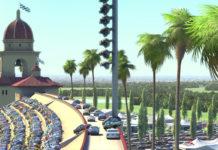 jamie personnage character pixar disney cars