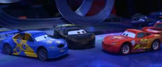 jan flash nilsson  personnage character pixar disney cars 2