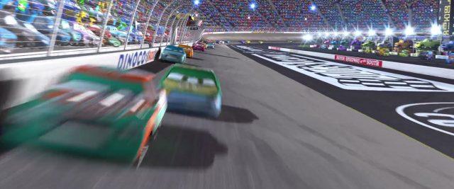 johnny blamer personnage character cars disney pixar