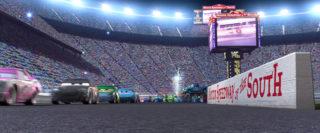 johnny blamer  personnage character pixar disney cars