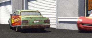jonathan wrenchworths personnage character pixar disney cars
