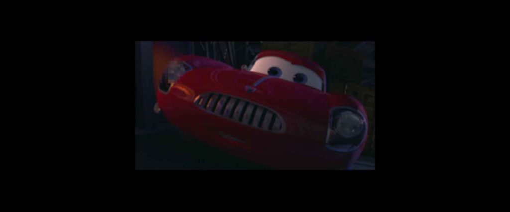 leland turbo  personnage character pixar disney cars 2
