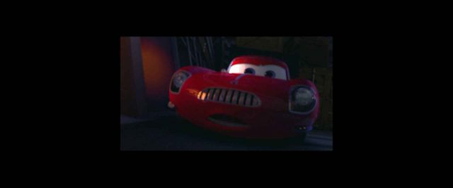 leland turbo  personnage character cars disney pixar