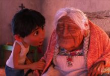 Mama Coco Personnage Coco Disney Pixar Character