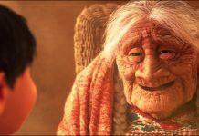 mama rivera personnage character coco disney pixar