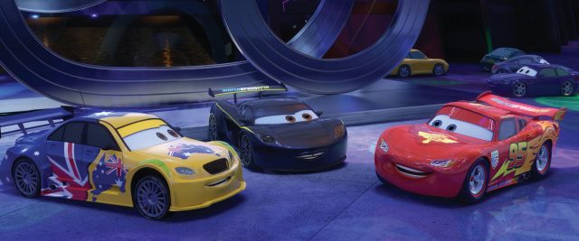 mark frosty winterbottom personnage character cars disney pixar