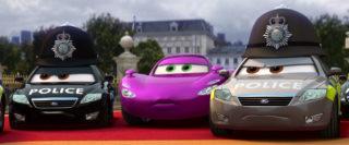 mark wheelsen  personnage character pixar disney cars 2