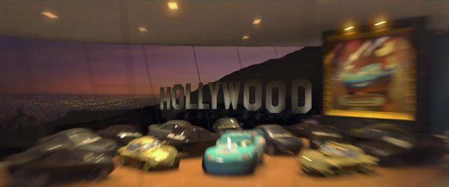 michelle motoretta personnage character cars disney pixar
