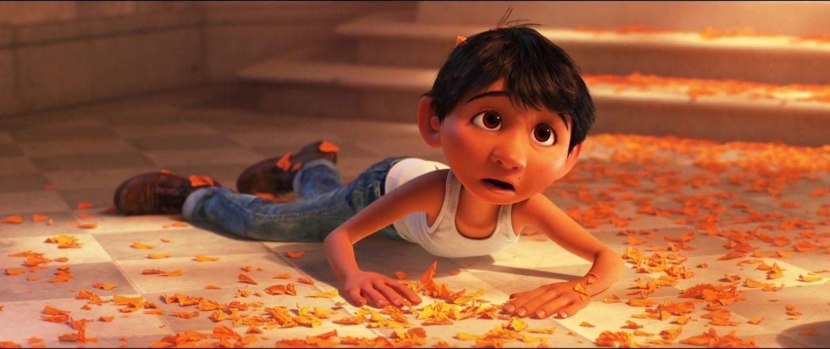 miguel personnage character coco disney pixar
