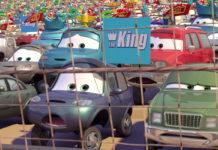 milo personnage character pixar disney cars