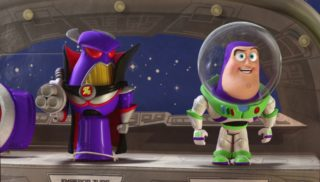 mini zurg fun meal personnage character pixar disney toy story toons mini buzz small fry