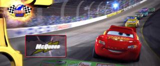 murray clutchburn personnage character pixar disney cars