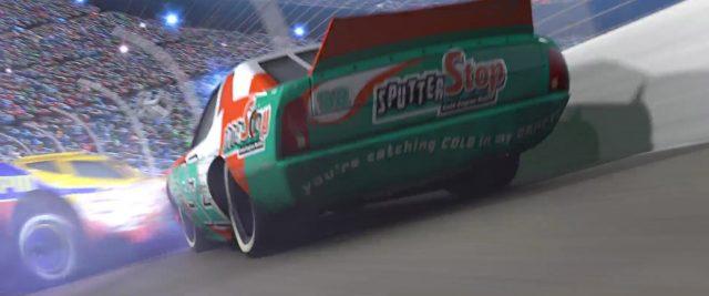 murray clutchburn personnage character cars disney pixar